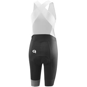 Gonso Montebelluna Short de cyclisme Femme, black